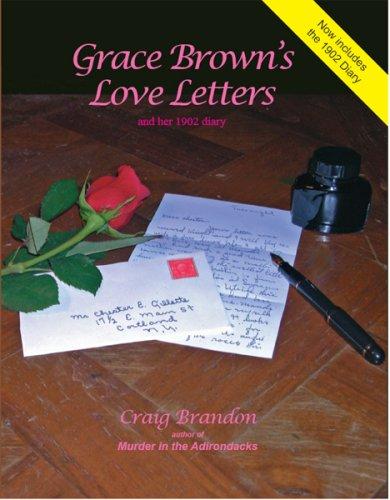 Grace Brown's Love Letters Second Edition: Craig Brandon