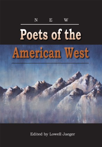 9780979518546: New Poets of the American West