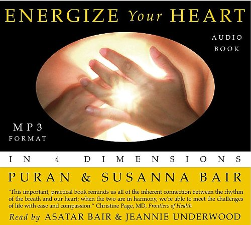 9780979526947: Energize Your Heart
