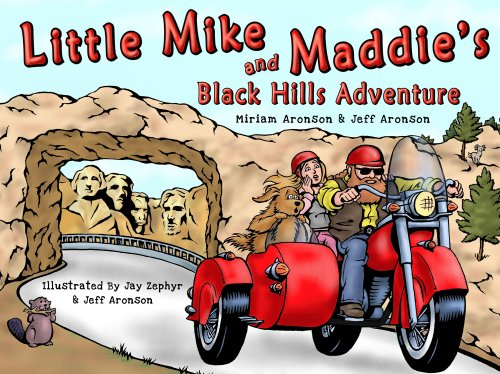 9780979530210: Little Mike and Maddie's Black Hills Adventure