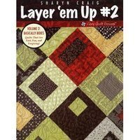 Layer em Up #2 : Volume 2: Sharyn Craig