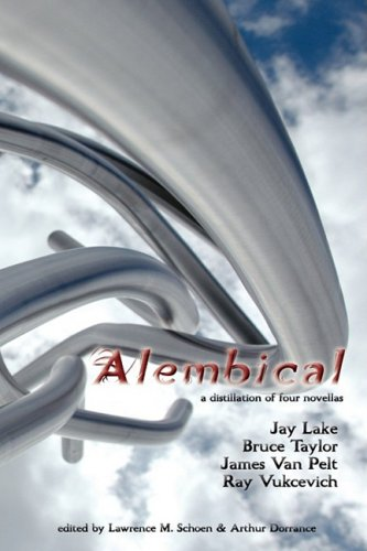 Alembical: Paper Golem LLC