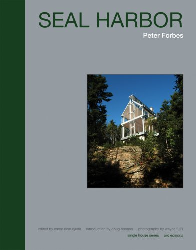 9780979539541: Peter Forbes: Seal Harbor