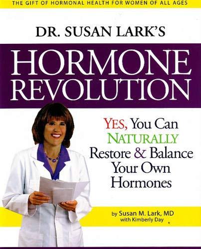 9780979540905: Dr. Susan Lark's Hormone Revolution