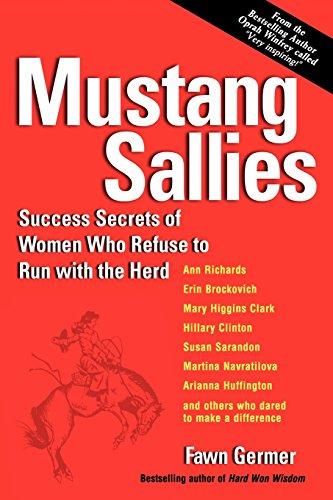 9780979546662: Mustang Sallies
