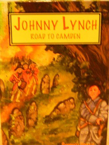 Johnny Lynch**Road To Camden: Stephen Hogan