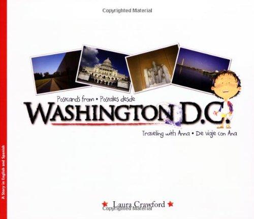 9780979547713: Postcards From Washington Dc:P