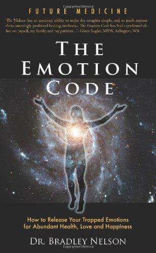 The Emotion Code: Bradley Nelson