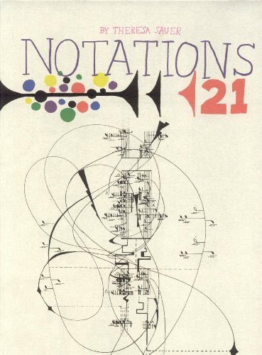 9780979554643: Notations 21