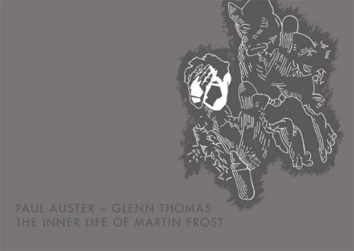 9780979554650: The Inner Life of Martin Frost