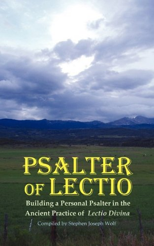 9780979554933: Psalter Of Lectio