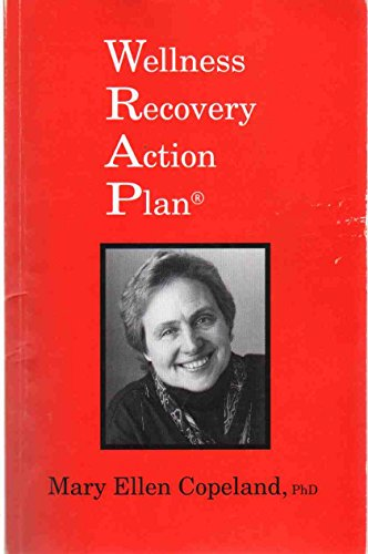 9780979556098: WELLNESS RECOVERY ACTION PLAN