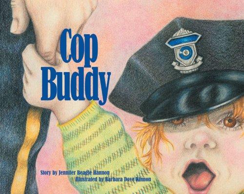 9780979558207: Cop Buddy