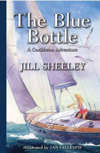 The Blue Bottle: Jill Sheeley; Hensley