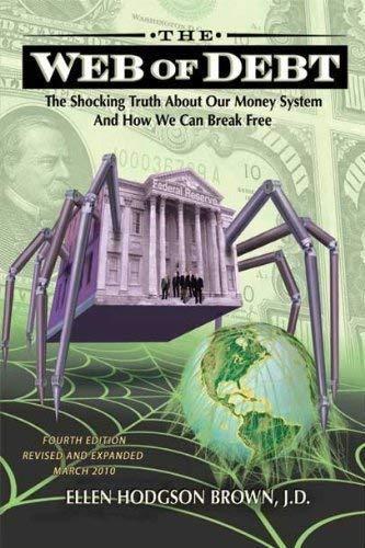9780979560804: Web of Debt