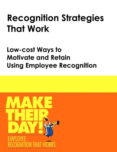 9780979561504: Recognition Strategies That Work