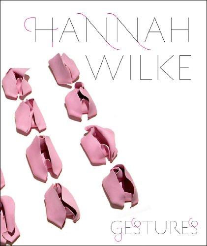 9780979562921: Hannah Wilke: Gestures