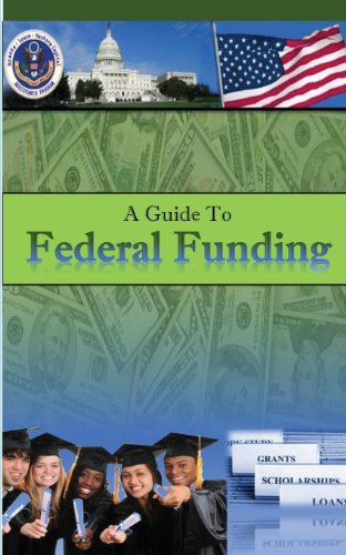 A Guide to Federal Funding: Tamiko Ogburn