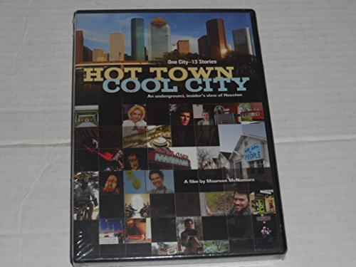 9780979568206: Hot Town, Cool City: One City-13 Stories