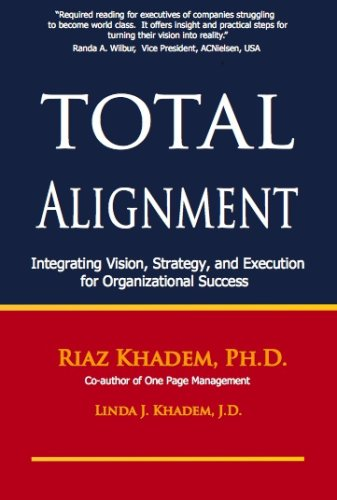 Total Alignment: Khadem, Riaz Khadem & Linda