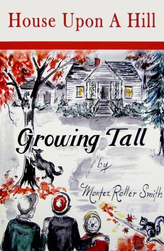 Growing Tall: Montez Roller Smith