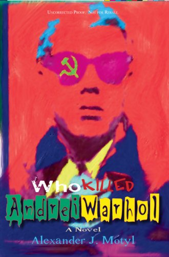 9780979585203: Who Killed Andrei Warhol: The American Diary of a Soviet Journalist by Oleksandr Ivanov