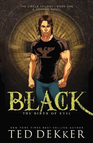Ted Dekker Black Graphic Novel Abebooks