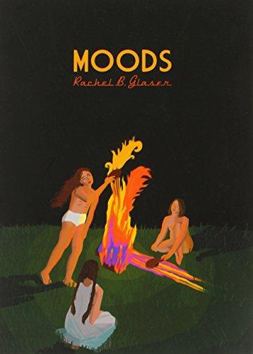 Moods: Glaser, Rachel B.