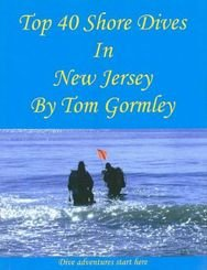 9780979592515: Top 40 Shore Dives In New Jersey