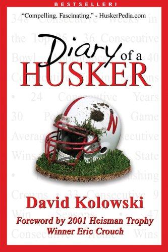 Diary of a Husker: Kolowski, David