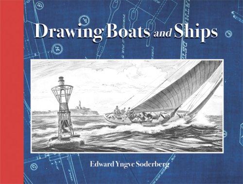 9780979594915: Drawing Boats and Ships