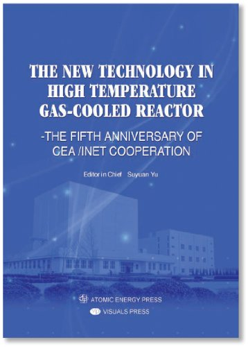 9780979595448: The New Technology In High Temperature Gas-Cooled Reactor