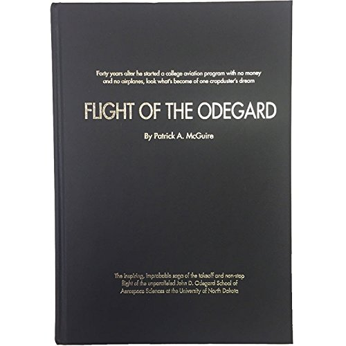 Flight of the Odegard: McGuire