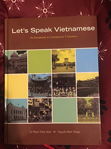 9780979601507: Let's Speak Vietnamese: An Introduction to Contemporary Vietnamese