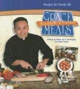 Grace Before Meals: Patalinghug, Leo E.; Snyder, Stella