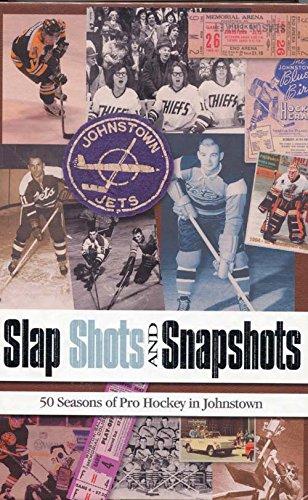 9780979604416: Slap Shots and Snapshots