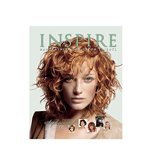 9780979605703: Inspire Hair Fashion Clients Book