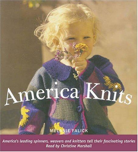 9780979607318: America Knits