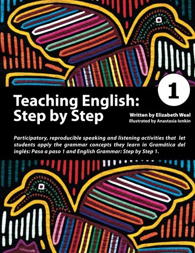 9780979612831: Teaching English: Step by Step 1