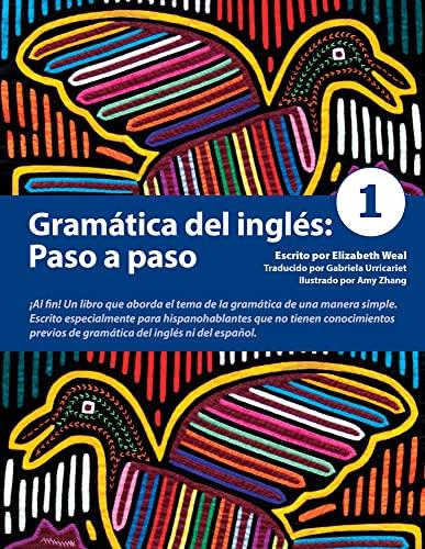 9780979612862: Gramática del inglés: Paso a paso 1