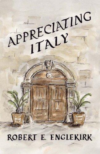 9780979616600: Appreciating Italy