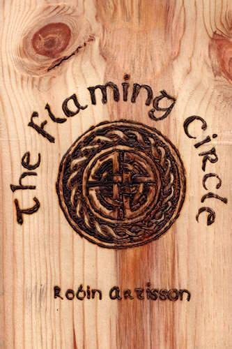 9780979616846: The Flaming Circle