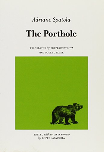 9780979617799: The Porthole