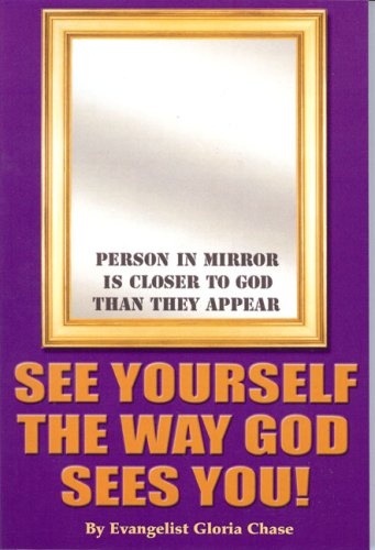 9780979618093: See Yourself The Way God Sees You