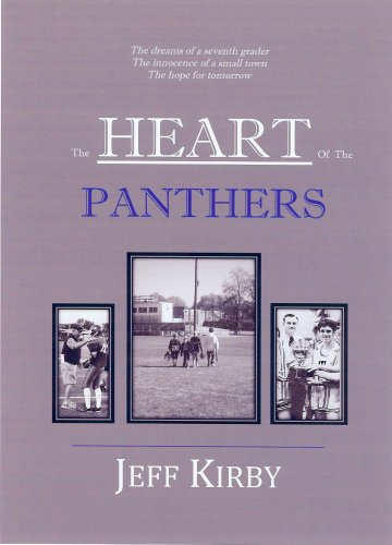 The Heart of the Panthers: Jeff Kirby