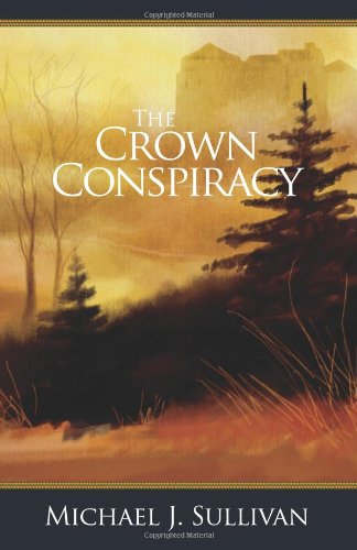 9780979621130: The Crown Conspiracy