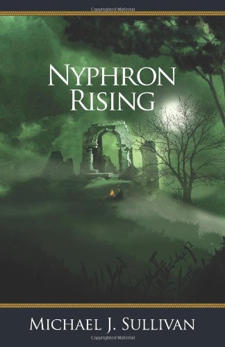 9780979621147: Nyphron Rising: The Riyria Revelations #3
