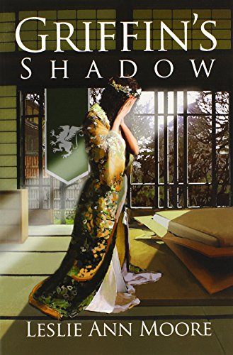 9780979621161: Griffin's Shadow: Book Two: The Griffin's Daughter Trilogy