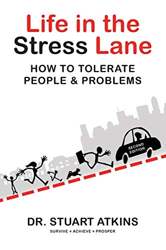 9780979627507: Life in the Stress Lane: Unravel the Problems