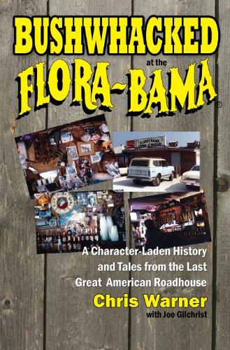 9780979628443: Bushwhacked at the Flora-Bama